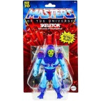 Mattel Masters Of The Universe Origins MOTU Hyper-Retro Skeletor