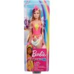 Mattel Barbie Dreamtopia Princess with Purple Hairstreak