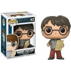 FUNKO POP! Harry Potter - Harry Potter with Marauders Map (14936)