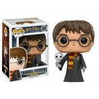 FUNKO POP! Harry Potter - Harry Potter with Hedwig (11915)