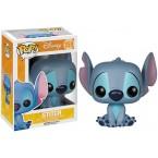 FUNKO POP! Disney: Lilo & Stitch - Stitch Seated (6555)
