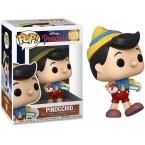 FUNKO POP! Disney: Pinocchio - School Bound Pinnocchio (51533)