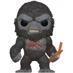 FUNKO POP! Vinyl Movies: Godzilla Vs Kong - Battle Scarred Kong (50954)