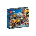 LEGO City 60184 Mining Team