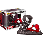 FUNKO POP! Marvel : Comic Moments - Spider-Man Vs Venom (MT)(IE) (47377)