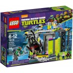LEGO Teenage Mutant Ninja Turtles 79119 Mutation Chamber Unleashed