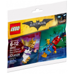 LEGO The Batman Movie 30607 Disco Batman - Tears of Batman