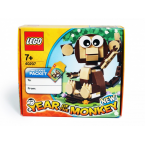 LEGO Seasonal 40207 Year of the Monkey