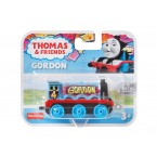 Thomas and Friends TrackMaster Push-Along Grafitti Gordon Metal Engine