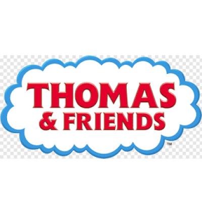 Thomas and Friends TrackMaster Push-Along Grafitti James Metal Engine