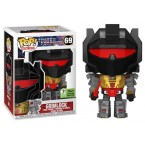 FUNKO POP! Transformers Vinyl Spring Convention 2021 Grimlock (ECCC) (IE)