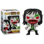 FUNKO POP! Marvel Vinyl Spring Convention 2021 Zombie Morbius (ECCC) (IE)