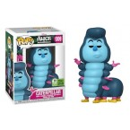 FUNKO POP! Disney Spring Convention 2021 Alice in Wonderland - Caterpillar (ECCC) (IE)