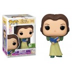 FUNKO POP! Disney Spring Convention 2021 Beauty & The Beast - Belle (ECCC) (IE)