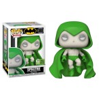 FUNKO POP! Heroes Spring Convention 2021 Spectre (ECCC) (IE)