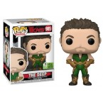 FUNKO POP! TV Spring Convention 2021 The Boys - The Deep (ECCC) (IE)