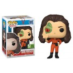 FUNKO POP! TV Spring Convention 2021 V-Diana with Lizard Face (ECCC) (IE)