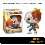 FUNKO POP! Animation : My Hero Academia - Todoroki (32128)