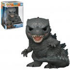 "FUNKO POP! Movies : Godzilla Vs Kong - 10""Godzilla (50854)"