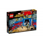 LEGO DC Super Heroes 76088 Thor vs Hulk Arena Clash