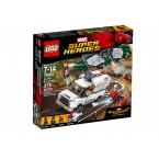 LEGO Marvel Super Heroes 76083 Beware the Vulture