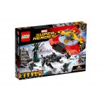 LEGO Marvel Super Heroes 76084 The Ultimate Battle for Asgard
