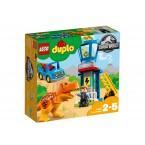 LEGO Duplo 10880 T. Rex Tower