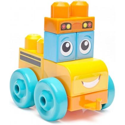 Mattel Mega Bloks Building Basics 123 Counting Blocks