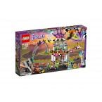 LEGO Friends 41352 The Big Race Day
