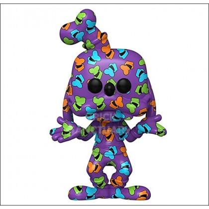 FUNKO POP! Artist Series: Disney - Goofy [IE] (55676)