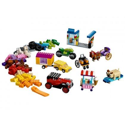 Lego Classic 10715 Bricks on a Roll