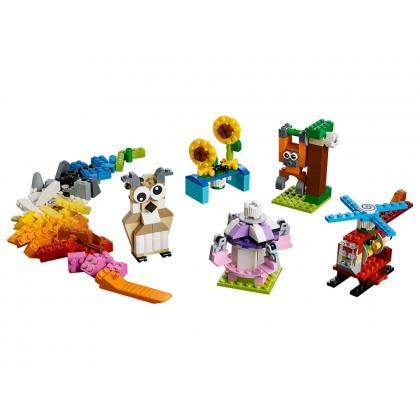 LEGO Classic 10712 Bricks and Gears
