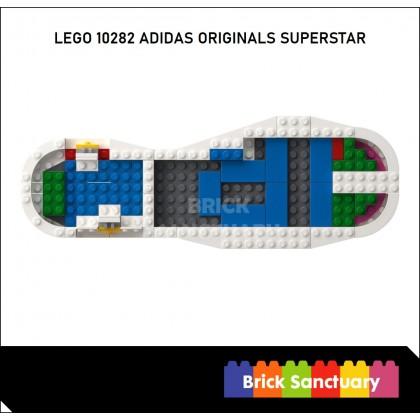 LEGO Creator Expert 10282 Adidas_Originals Superstar