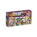 LEGO Friends 41344 Andrea's Accessories Store