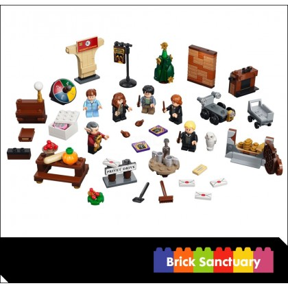 LEGO Harry Potter 76390 Advent Calendar 2021