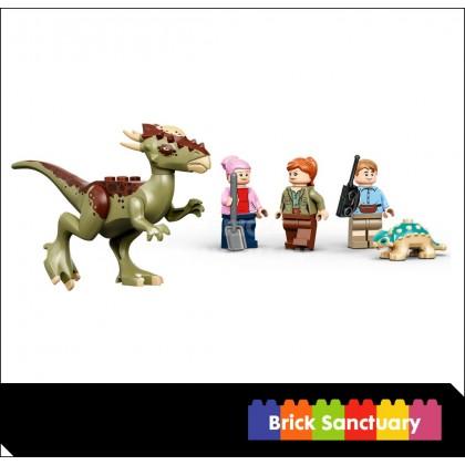 LEGO Jurassic World 76939 Stygimoloch Dinosaur Escape
