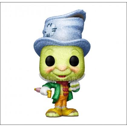 FUNKO POP! Vinyl Disney: Pinocchip - Street Jiminy (DGLT) [IE] (51670)