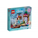 LEGO Disney Princess 41155 Elsa's Market Adventure