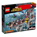 LEGO Marvel Super Heroes 76057 Spider-Man: Web Warriors Ultimate Bridge