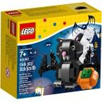 LEGO Seasonal 40090 Halloween Bat