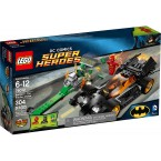 LEGO DC Super Heroes 76012 Batman: The Riddler Chase