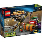 LEGO DC Super Heroes 76013 Batman: The Joker Steam Roller