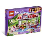 LEGO Friends 3061 City Park Cafe