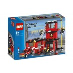 LEGO City 7240 Fire Station