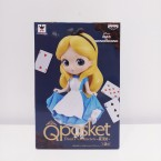 Banpresto Q Posket Alice Normal Version (35486)