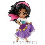 Banpresto Q Posket Petit Esmeralda (37843-EM)