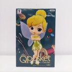 Banpresto Q Posket Tinkerbell Normal Version (35474)