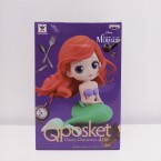 Banpresto Q Posket Disney Ariel Normal Version (35488)