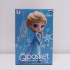 Banpresto Q Posket Elsa Normal Version (35507)