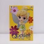 Banpresto Q Posket Tinkerbell Pastel Version (37782)